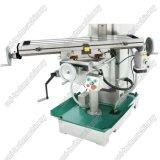 Máquina de trituração Drilling da elevada precisão de China mini (ZX7550C)