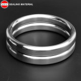 API-6A Inconel C-276 ovale Ring-Verbindungs-Dichtung