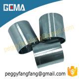 De Hydraulische Metalen kap van Slang 00400, de Koker van de Slang, de Contactdoos van de Slang, de Hydraulische Metalen kap van de Kraag van de Slang