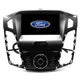 OE-geschikte AutoGPS van de Speler DVD Navigatie voor Ford Focus 2012-2015