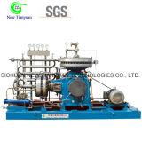 Membranmembranen-Kompressor des Wasserstoff-20MPa des Gas-H2