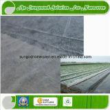 Tela não tecida fundível para a agricultura com resistente UV
