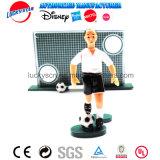 Giocattolo di plastica della partita di football americano per la promozione del capretto