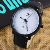 H320 Polshorloge van het Merk van de Dames van de Horloges van de Vrouwen van het Horloge van het Kwarts van de Manier van het Embleem van de Douane het Beroemde