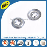 Home Appliance Customized Precision Punching Stainless Steel Star Washer