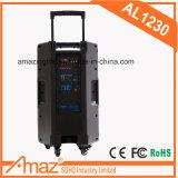 Altavoz vendedor superior de los multimedia con el altavoz ligero del LED