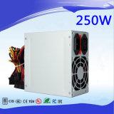 공장 공급은 ATX PC 힘 250W 엇바꾸기 전력 공급을 경신한다