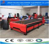 Автомат для резки металла резца пламени плазмы CNC механически