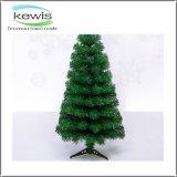 Albero di Natale artificiale Handmade artificiale all'ingrosso verde del regalo