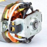 AC 믹서 모터 100V/50Hz, 110V/60Hz, 세륨 승인을%s 가진 120V/60Hz