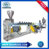Máquina de granulação de reciclagem de sucata de plástico