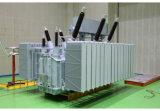 Kema аттестовало электропитание Hv 230kv высоковольтным трехфазным/трансформатор передачи погруженные маслом