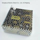 Hsc-35-24 Wechselstrom 90-264VAC zu des Gleichstrom-24V 1.5A Cer RoHS ERP ISO9001 Stromversorgungen-Geräten-P.S. SMPS
