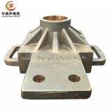 Peças de bronze da bomba de água da carcaça de areia de China com fazer à máquina