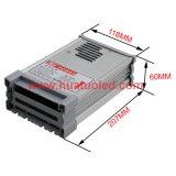 bloc d'alimentation de 12V30A DEL/lampe/bande flexible IP65 antipluie