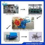 機械またはワイヤー延伸機を作る普及した共通ワイヤー釘