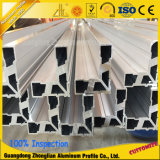 Extrusion en aluminium d'aluminium de T-Fente de fournisseur de profil de la Chine