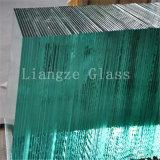 vidrio de flotador claro fino de 3.5m m para el vidrio automotor