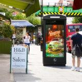 '' Signage 55 de publicité personnalisé intérieur à vendre sur le marché