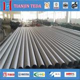 Pipe sans joint d'acier inoxydable d'ASTM A312 TP304/304L