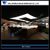 Compteur extérieur solide acrylique commercial de barre de la TW (TW-121)