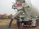 Camion de mélangeur concret de HOWO 16m3