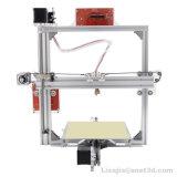 높은 정밀도 3D Priter 장비 3D 델타 3D 인쇄 기계 DIY 직업적인 자동 수평 Kossel Reprap Prusa 3D 인쇄 기계 기계 최신 침대 주입