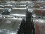Produto de aço galvanizado de preço do competidor para a tubulação de aço