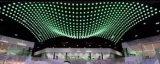 Anhebende Kugel des LED-bewegliche Kopf-LED für anhebendes Farben-Licht des Stadiums-LED