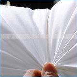 La almohadilla personalizada amortiguador superventas de la pluma del poliester de los productos