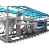 Комплект генератора газа (QC-3)