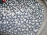 Dia25mm Forged Grinding Ball, 60mn Material