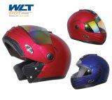 De Helm van de motorfiets (108)