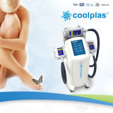 Liposuccion de Coolplas Scv-100 Cryo de machine de Cryolipolysis amincissant la machine