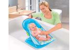 Bather do bebê, projeto do V-Shape para impedir que o bebê deslize