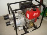 Auto-Priming de 3inch 4 Inch/Diesel Elevado-Pressure Water Pump