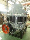 Wlc1000を押しつぶす石造りの石のための円錐形の粉砕機のLai白い採鉱機械
