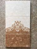 Mattonelle di ceramica della parete delle mattonelle impermeabili della stanza da bagno del getto di inchiostro di Minqing 3D