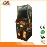 Juegos de arcada retros de las leyendas de la máquina de Kong del burro de Galaga de la vendimia