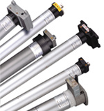 Elektrische Tubulaire Motor (SL M45A)