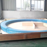 Series claro Slewing Ring Bearing com Flanges (RKS. 21 0411)