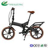 力のSumsung大きい電池の電気バイクの自転車En15194