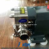 스테인리스 화장품 로브 회전자 Pump Bomba De Rotor De Acero Inoxidable
