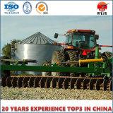 Cylindre soudé d'oeil de Pin pour le cylindre hydraulique de machines agricoles