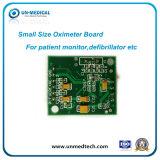 참을성 있는 모니터를 위한 고정확도 디지털 신호 SpO2 모듈