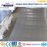 Plaque d'acier inoxydable d'AISI 201 (épaisseur 1.0mm -3.0mm)