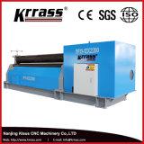 Máquina de dobra do rolo da fonte da fábrica da alta qualidade
