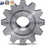 Engranaje de estímulo helicoidal del mecanismo impulsor del arrancador del engranaje del metal de la precisión del OEM