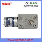Motor micro del gusano eléctrico con el Ce, RoHS