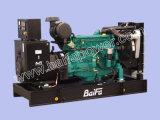 Bf V358 Baifa 358 kVA Volvo Open Type Diesel Generator